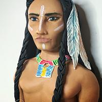 Male Indian