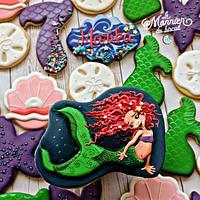 Celebrate in mermaid style!