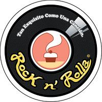 Rock n Rolla Cakes