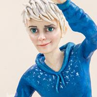 Jack Frost - Inspired by William Joyce Collaboration