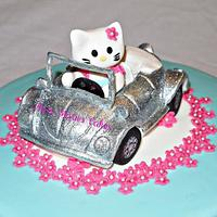 Sweet 16 Hello Kitty