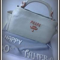 Handbag with love <3