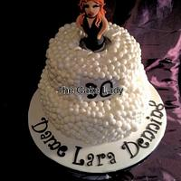 Fab 30 cake by Louise Hayes