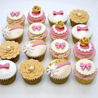 Grown up Cupcakes! by Natalie King