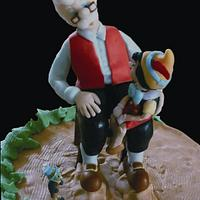 geppetto by incanti