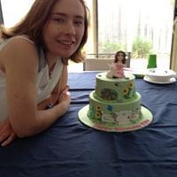 Mel - Top This Cake
