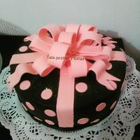 Torta Moño