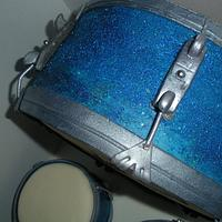 Birthday for the Little Drummer Boy by Jacqulin