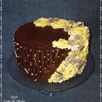 Chocolate Bc Cake