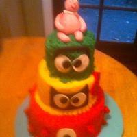 Marin Cakes