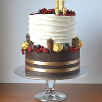 Simple and delicious by Paula Rebelo
