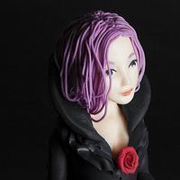 Rose by Daniela Segantini