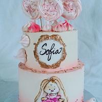 Baby cake