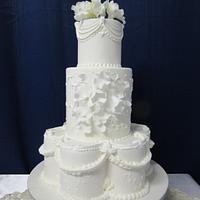 Cattleya Wedding