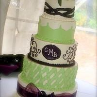 Brooke's Cake by Stacy Lint