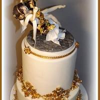 Birthday cakes for girls.