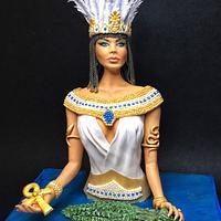 Anuket - Egypt Land of Mystery collab