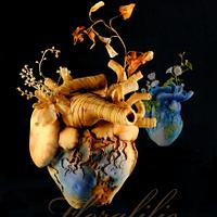 "Earth-Heart ""Amore - a future for our children"""