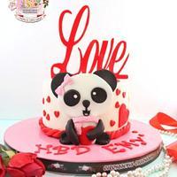 Love Panda 🐼