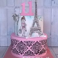Eiffel Dream...:)