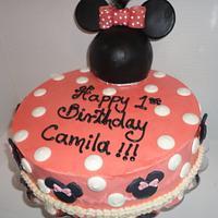Happy Birthday Camila
