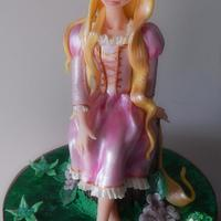 Tangled ♥ Rapunzel ♥