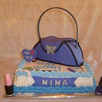 Nina's Purse