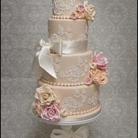 Romantic Pastels