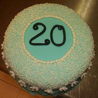 Jessie's 20th