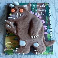 Theres no such thing as a Gruffalo