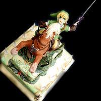 Legend of Zelda (Nintendo-game)