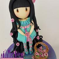 Gorjuss Baby Doll <<3