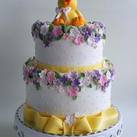 Little duck cake