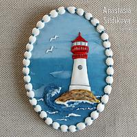Cookies Lighthouse