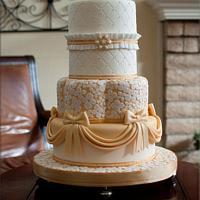 SDCC 2012 Cake Show Entry