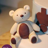 Baby toys by Viva la Tarta