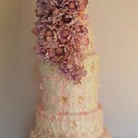Zahara - The Lebanese Couture Bride