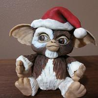 Bake A Christmas Wish : Gizmo