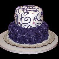Perfectly Purple