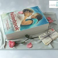 'The Notebook' by Nicholas Sparks