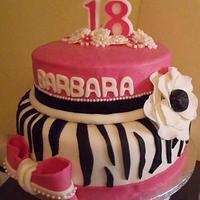 Happy birthday by Monika Farkas