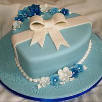Tina by Sandra's cakes