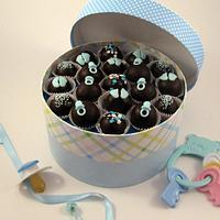 Cake Bites Gift Box