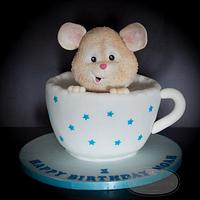 Mouse-Cup