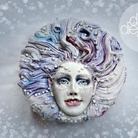 The Snow Cake