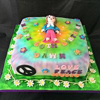 Hippy Cake