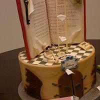 Chiave di lettura by La mia fetta di torta
