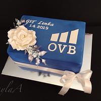 Cake to job success