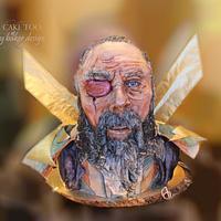 Odin cake