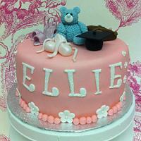 My Favourite Things Cake